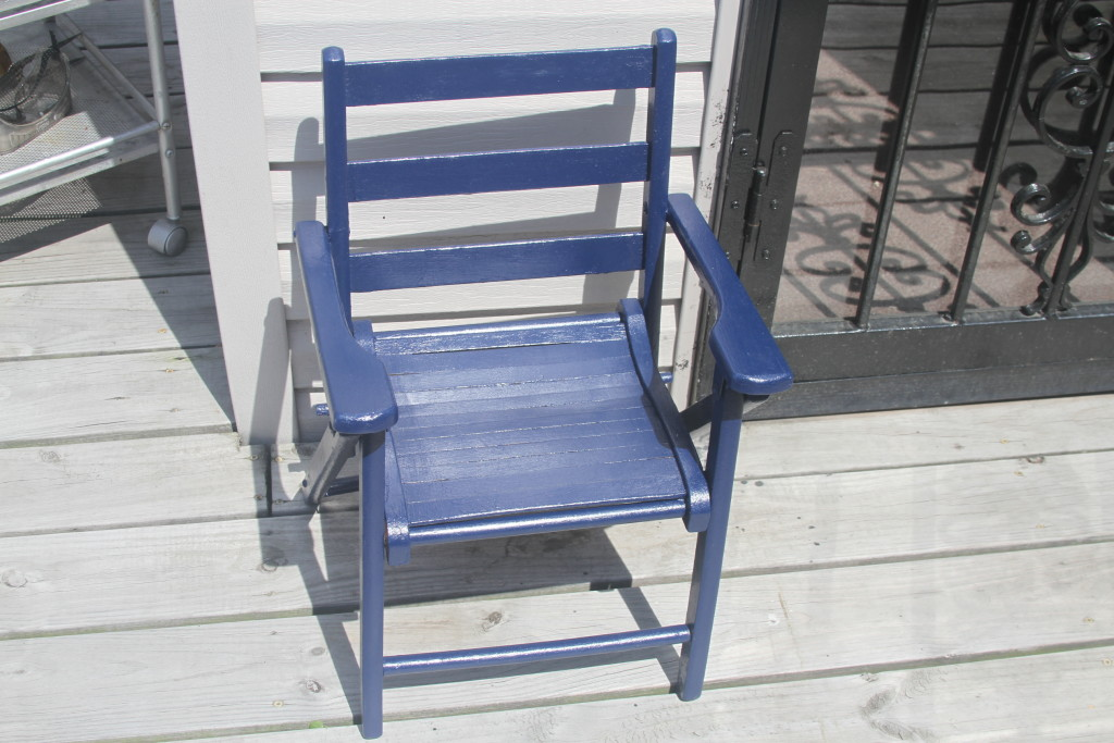 Upcycle Chair Project (7)